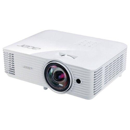 Проектор Acer S1286H проектор acer p6200s