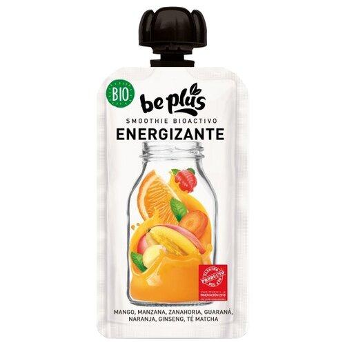 Смузи Be plus Энергетик, без сахара, 0.15 л