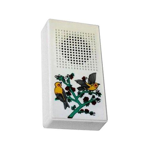 Звонок TECHNOLIGHT Птичка CT-1A электронный проводной (количество мелодий: 1)Звонки<br>