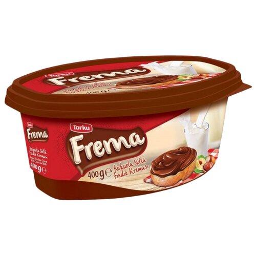 Torku Фундучная паста с какао Frema, 400 гШоколадная и ореховая паста<br>