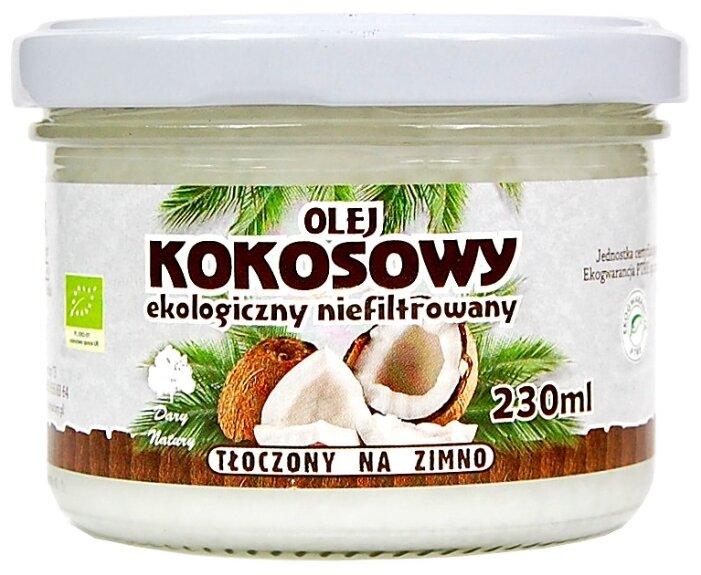 Dary Natury Масло кокосовое ЭКО