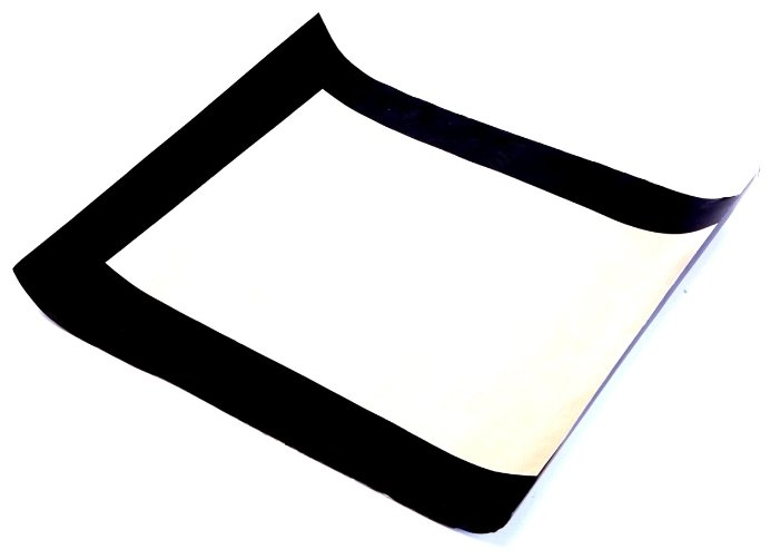 Набор антипригарных ковриков для гриля и духовки Bradex TK 0194