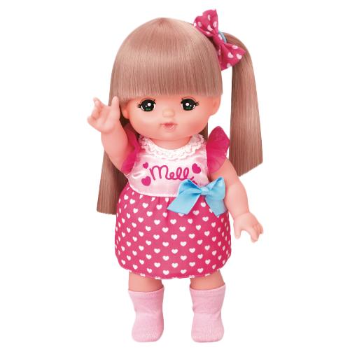 Кукла Kawaii Mell Милая Мелл Модница, 26 см, 512760