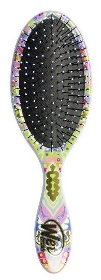 Wet Brush Щетка для спутанных волос Original Detangler Moroccan розовый