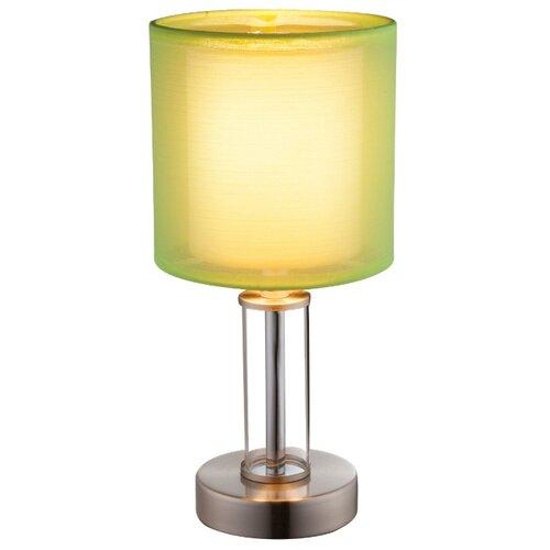 Настольная лампа Globo Lighting LAURIE I 24646, 40 Вт настольная лампа globo laurie 21663