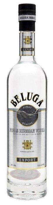 Водка Beluga Noble, 0.5 л