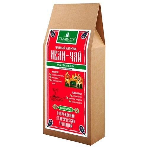 Чайный напиток травяной Teabreeze Иван-чай оригинальный, 50 гЧай<br>