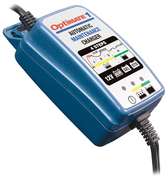 Зарядное устройство Optimate 1+ (TM402)