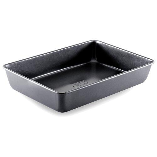 Форма для выпечки стальная GIPFEL Proffi 9502 (34.5х24х6 см) форма для выпечки gipfel oven 1895