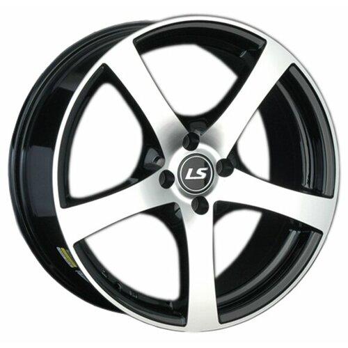Фото - Колесный диск LS Wheels LS357 7х16/5х105 D56.6 ET36 колесный диск racing wheels h 125 6 5х15 5х105 d56 6 et39 w f p
