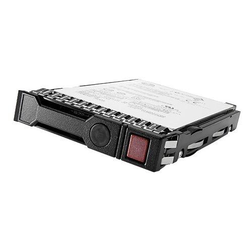Жесткий диск Hewlett Packard Enterprise 2 TB 861681-B21