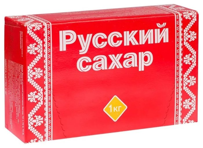 Сахар Русский кусковой ГОСТ 250 г