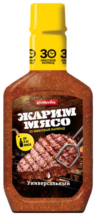 Маринад Костровок Универсальный, 300 г