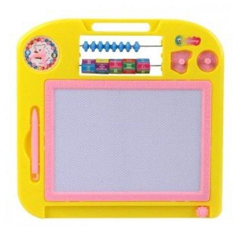 Доска для рисования детская Наша игрушка JB1000046