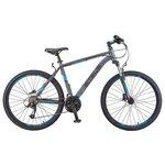 Горный (MTB) велосипед STELS Navigator 640 D 26 V010 (2019)