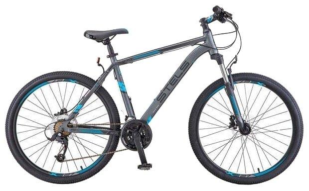 Горный (MTB) велосипед STELS Navigator 640 D 26 V010 (2019) 15.5