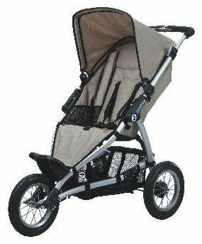 Прогулочная коляска Maxi-Cosi Maxi-Taxi Speedi
