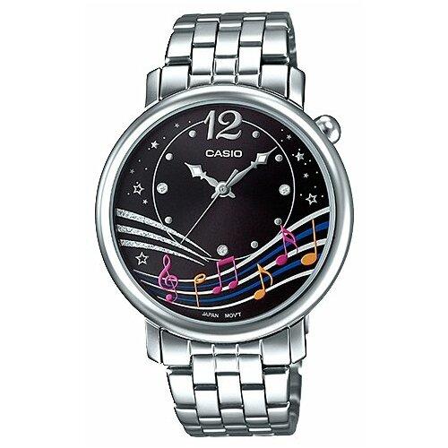Наручные часы CASIO LTP-E123D-1A
