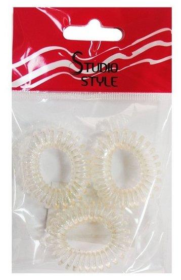 Резинка Studio Style 45605-4326 3 шт.