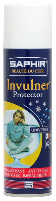 Saphir Invulner пропитка для всех видов кож