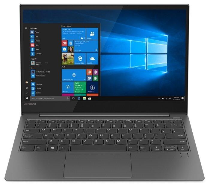Lenovo Ноутбук Lenovo Yoga S730