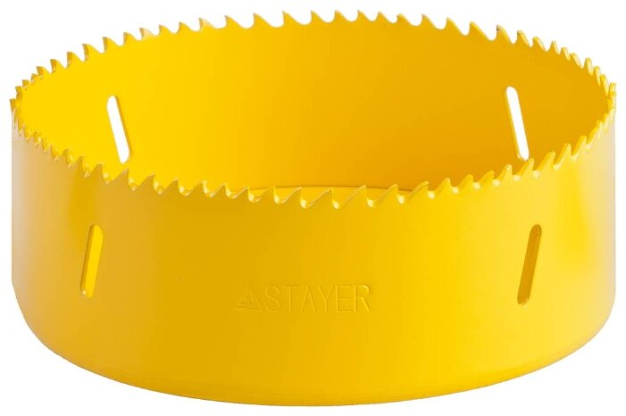 Коронка биметаллическая Stayer Professional 29547-114