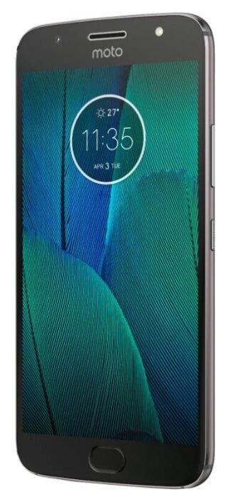 Смартфон Motorola Moto G5s Plus 32GB (XT1803)