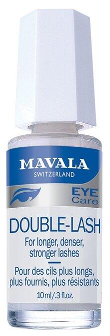 Mavala Гель для ресниц Двойные ресницы питательный Double-Lash
