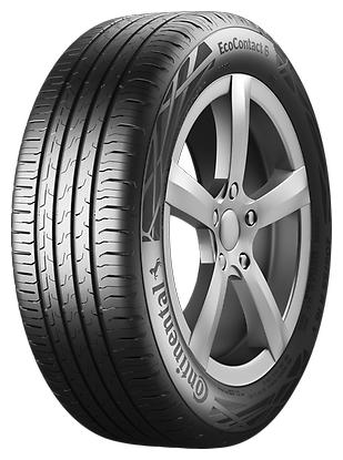 Автомобильная шина Continental ContiEcoContact 6 215/55 R16 93V