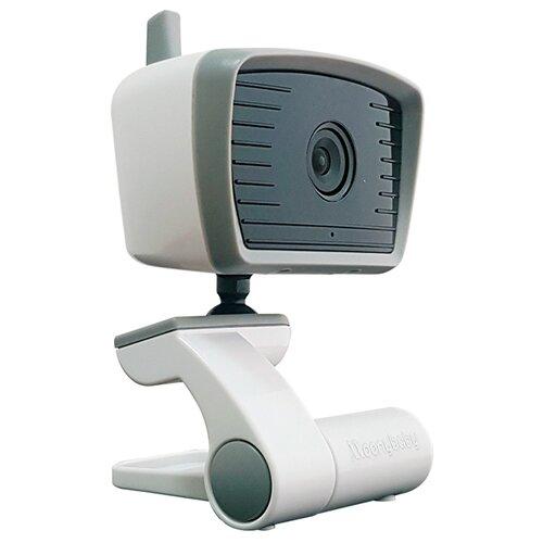 видеоняни Дополнительная камера Moonybaby дополнительная камера для видеоняни 935 белый/серый/черный