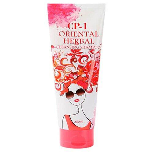 Esthetic House шампунь CP-1 Oriental Herbal Cleansing 250 мл