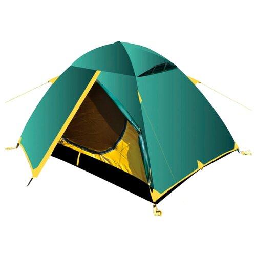 Палатка Tramp SCOUT 2 V2 палки tramp scout 140 trr 009