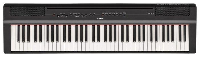 Цифровое пианино YAMAHA P-121