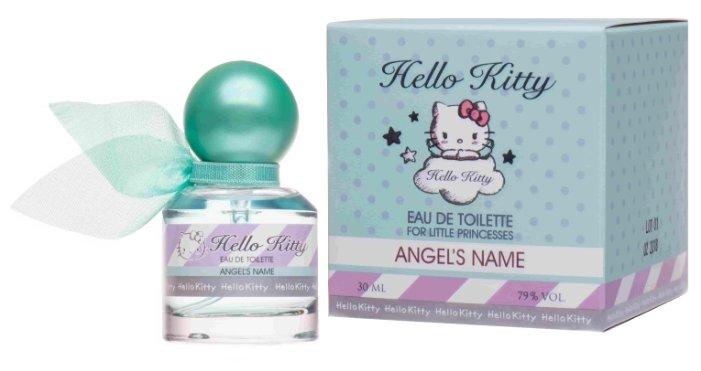 Духи PontiParfum Hello Kitty Angel`s Name