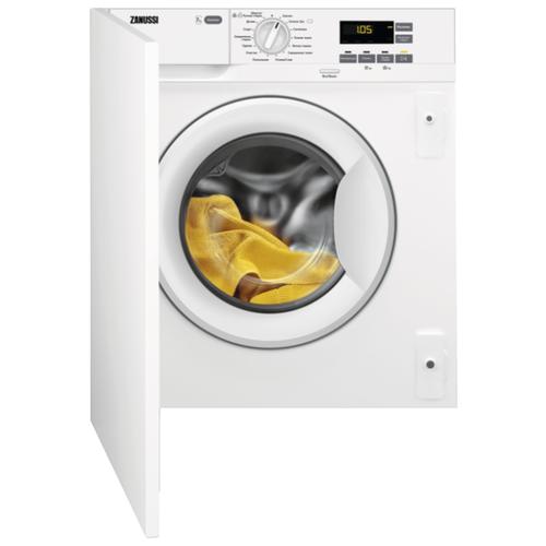 Стиральная машина Zanussi ZWI 712 UDWAR стиральная машина zanussi fcs1020c фронтальная