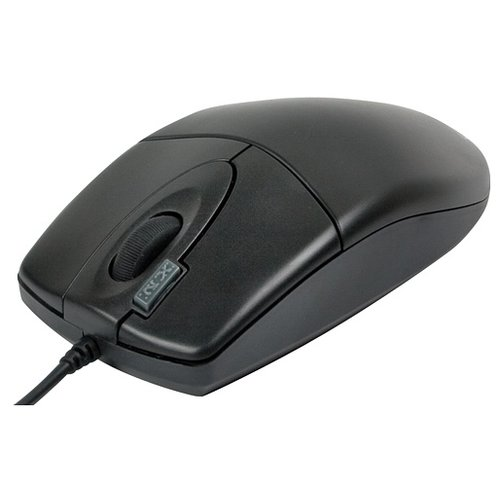 Мышь A4Tech OP-620D Black USB a4tech op 620d белый