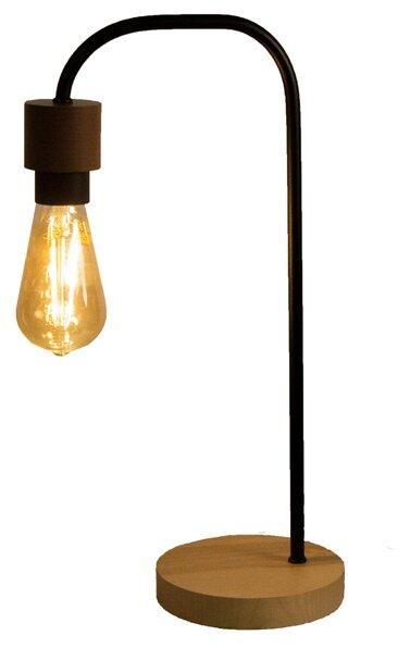 Настольная лампа Дубравия Эдисон 233-74-21/Т