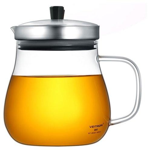 Чайник заварочный VEITRON 600 мл