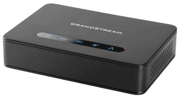 VoIP оборудование Grandstream HT813