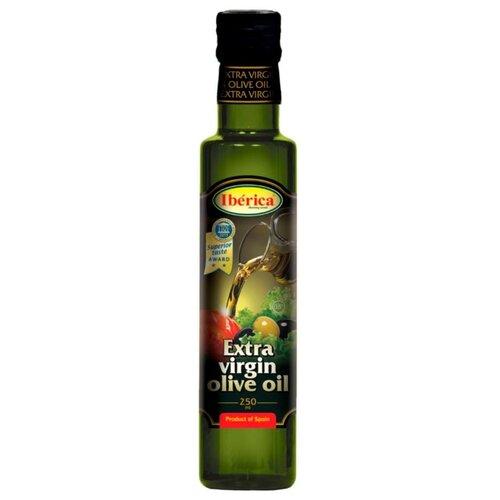 Iberica Масло оливковое extra virgin, стеклянная бутылка, 0.25 л