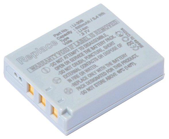 Аккумулятор Pitatel SEB-PV601
