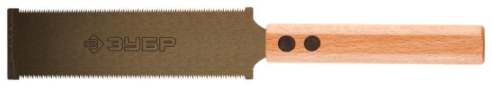 Японская пила ЗУБР Профессионал 15153-120 120 мм