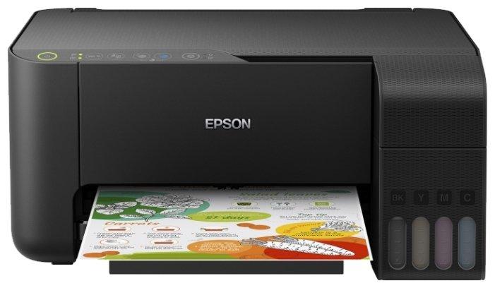 Epson МФУ Epson L3150