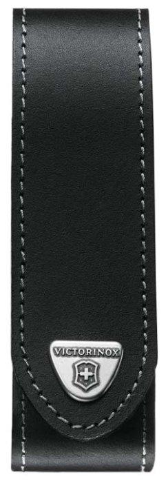 Чехол для ножей Ranger grip 130 мм 3-5 уровней кожаный VICTORINOX