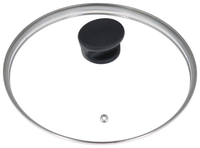 Крышка Tefal стеклянная 04090124 (24 см)