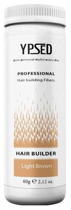 Загуститель волос YPSED Professional Light brown (INT-000-000-34)