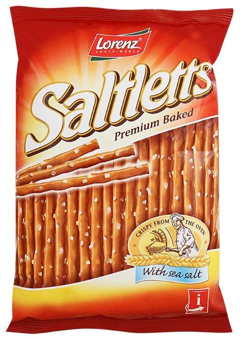 Соленые палочки Lorenz Saltletts 75 г