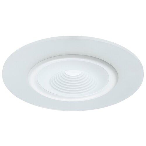 Люстра светодиодная De Markt Платлинг 661016301, LED, 30 Вт