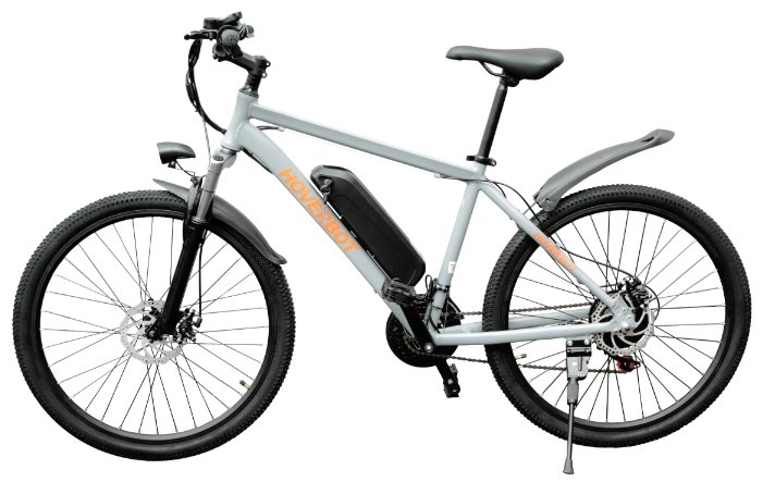 Электровелосипед HOVERBOT CB-9 Genus (2018)