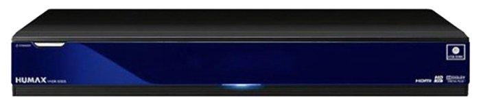Спутниковый ресивер Humax VHDR-3000S